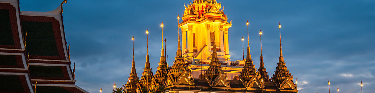 Headline for Top 5 Unusual Attractions in Bangkok – Going Off The Beaten Track