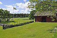 Farms for sale in Sweden