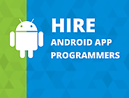 Hire Android App Developers | Android Application Programmers, India