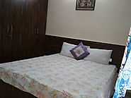 Luxury PGs for Ladies in Koramangala.