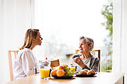 Healthy Dietary Reminders for Our Senior Loved Ones