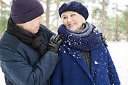 Safety Tips for Seniors During the Cold Season