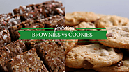Brownies vs Chocolate Chip Cookies: Which Treat Reigns Supreme?