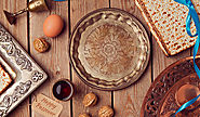 Passover: The Most Beloved Jewish Holiday, Explained - Bertha Mae's Brownies