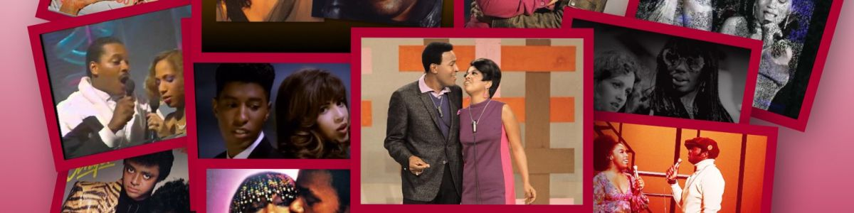 Headline for The 65 Best R&B Male/Female Romantic Duets Ever!