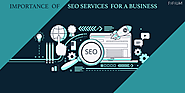 Importance of SEO Services for A Business