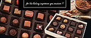 Explore The Chocolates for Corporate Gifting from Zoroy