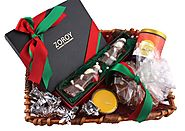 Buy Christmas Chocolate Online at Zoroy