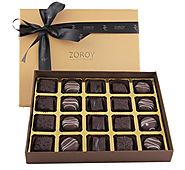 With Zoroy Buy Chocolates for Corporate Gifting in India