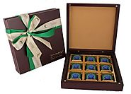 Corporate Chocolate Gifts Online in India