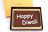 Buy Chocolates for Corporate Gifting on This Diwali Festival