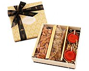 At Zoroy Buy Diwali Corporate Chocolates Gifts Online