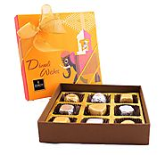 Corporate Chocolates Gifts Online India, Buy Corporate Gifting for Diwali, Luxury Chocolate