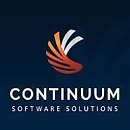Continuum Software Solutions Inc on Flipboard