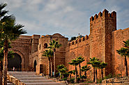 Ibn Battuta Tour - Marruecos ML Tours