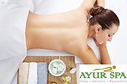 Rejuvenate Yourself with Massage Therapies Turks and Caicos