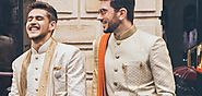 Get Colourful & Impressive Safa's for Weddings, by Manyavar.