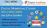 SEO and Digital Marketing Training in Kolkata