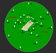 Best Fielding Position in Cricket | CricketBio