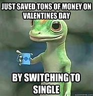 Geico isn't the only thing that will save you money.