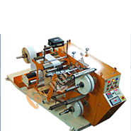 Doctoring Inspection Machine, Doctoring Rewinding Machine