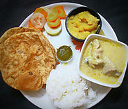 HOMEMADE Tiffin Food Service provider in Mira Road