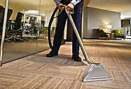 Fast Dry Carpet Cleaning Services In Raleigh
