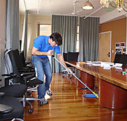 Why to Hire the Services of Professional Office Cleaning!