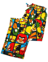Angry Birds - Mens Angry Birds Lounge Pants