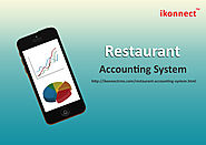 Restaurant Accounting System