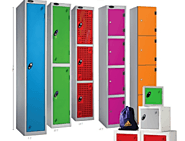 4 Importance Considerations when thinking for Smart Lockers against Traditional Lockers