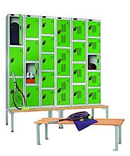 Top 5 reasons why the Leisure Lockers are a must have in today's fast paced lives!
