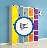 Lost your locker keys? Get the replacement keys at your doorstep in 24 hours!