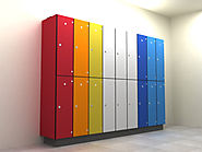 Metal Lockers: A Secured and Reliable Organiser for your Facility