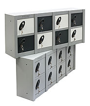 Lockers – A versatile asset for any Institution or an Organisation