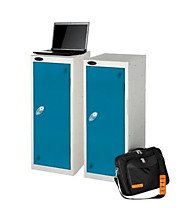 5 benefits of using Laptop Lockers in Offices and Schools
