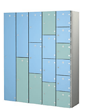 Incredible Metal Lockers for your every storage need! – Probe Lockers Ltd