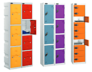 Probe Storage Lockers- Types of the lockers and its importance | Probe Lockers Blog