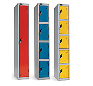 A Guide to Buying Metal Lockers for School | Probe Lockers Blog
