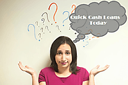 Quick Cash Loans Today To Handle Unpredictable Financial Emergencies