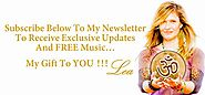Join Our Newsletter to Receive Free Life Coaching & Meditation Tips