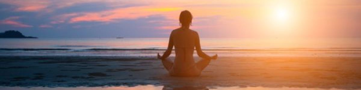 Headline for Private Meditation Classes- Learn Best Lessons of Living Life