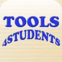 Tools 4 Students for iPad on the iTunes App Store