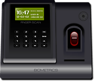 TOP 10 BEST BIOMETRIC FINGERPRINT TIME ATTENDANCE SYSTEM REVIEWS - Bag The Web