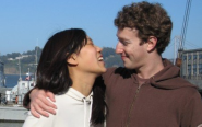 Who is Zuckerberg's Bride, Priscilla Chan?