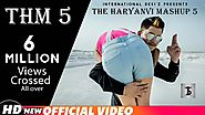 The Haryanvi Mashup 5 | Dj Song | Akki kalyan | Shivaa Pandit | New Haryanvi DJ Song 2018 | #THM5