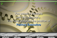 App Store - Fraction Factory