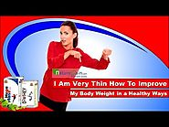 I Am Very Thin How to Improve My Body Weight in a Healthy Ways