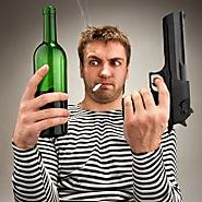 Carrying While Drunk – JUST SAY NO! | Concealed Online