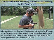 PPT - Concealed Online Reviews | Mind the Gap – Closing In On Your Target PowerPoint Presentation - ID:8034474